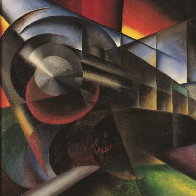 Tracks to modernity