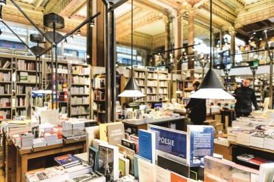 Boekhandels