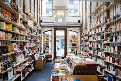 Librairie Tulitu