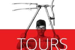 Brussel velomuseum fiets fietsen fietstocht Brukselbinnenstebuiten Cactus najaar voorjaar weekend