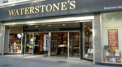 Waterstone's