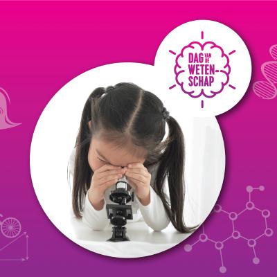 Brussel uitstap tips kinderen gezin familie wetenschap festival workshops lezing animatie Muntpunt