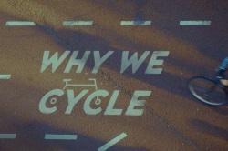 Brussel velomuseum documentaire fiets fietsen fietscultuur Nederland why we cycle Muntpunt
