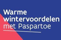 Brussel Paspartoe winter voordelen solidariteit omruilen punten