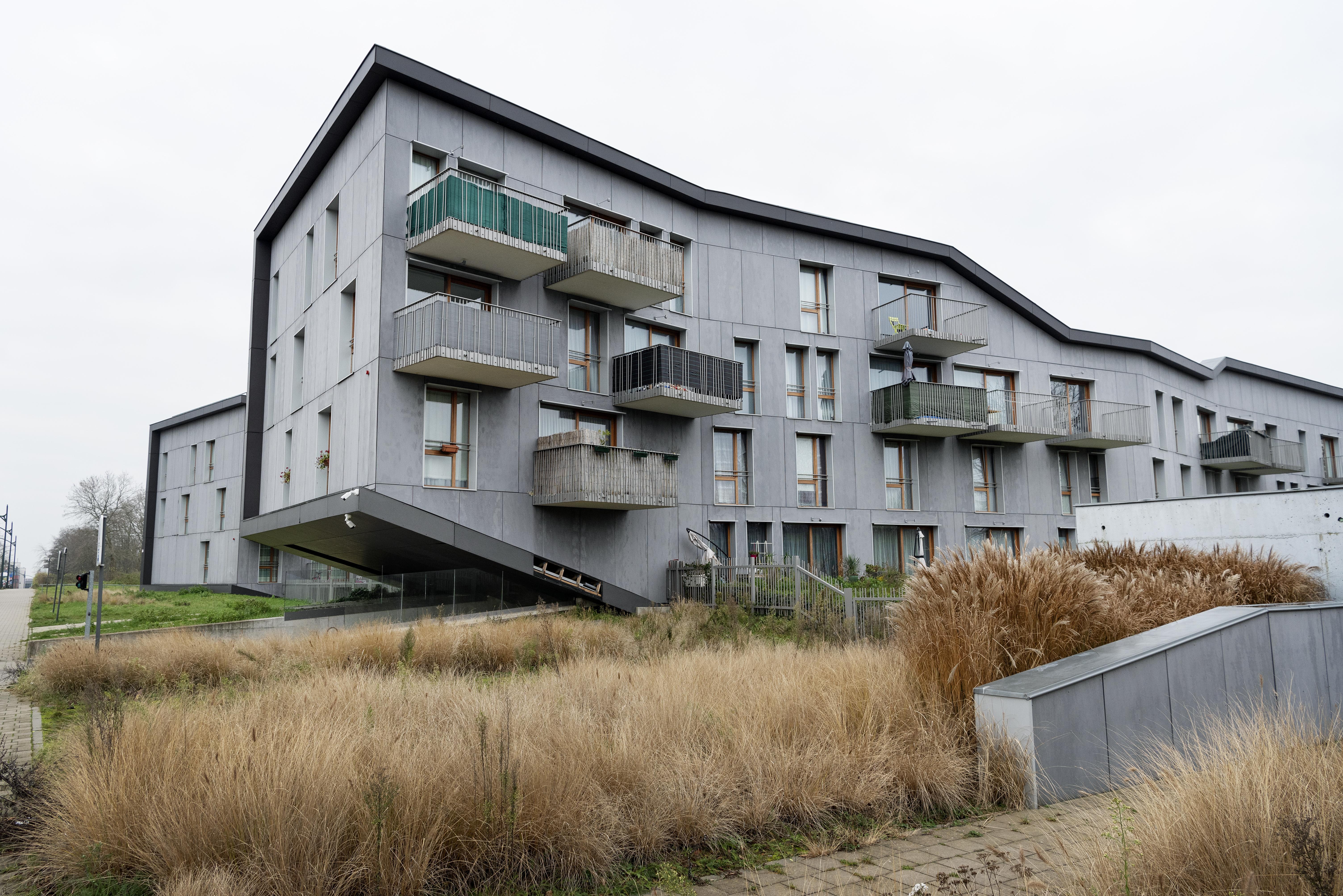Neder-Over-Heembeek / Twee dorpen, één stukje stad (c) Sien Verstraeten